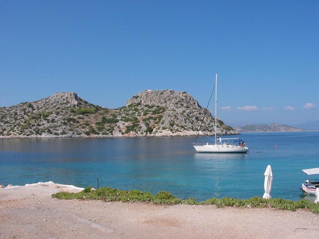 Agistri Greek Island3