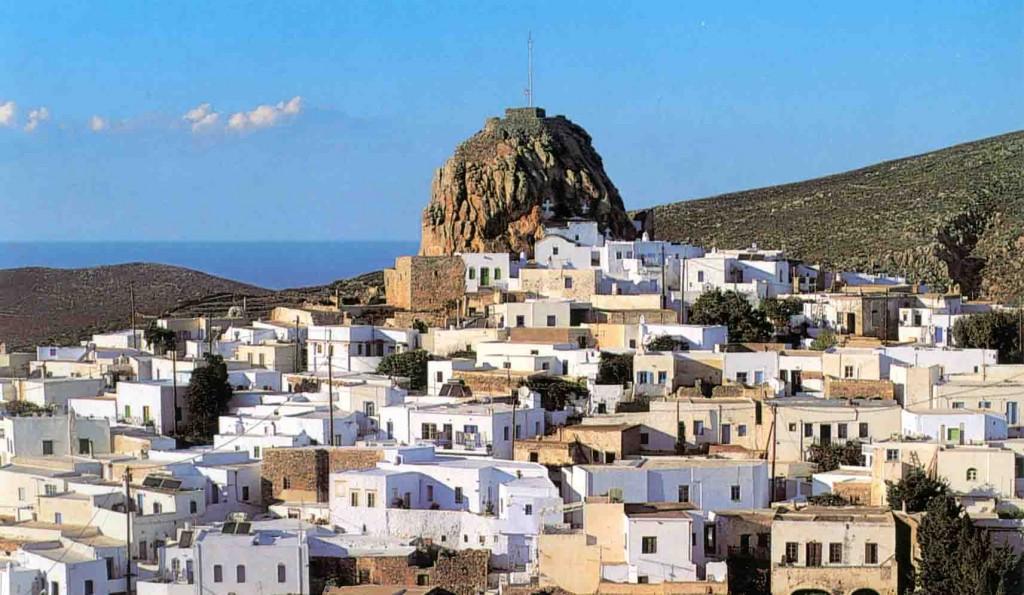 Amazing Hotels Greek Islands