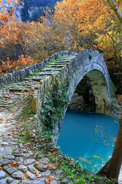 Epiros Greece