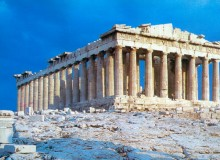 Greek archaeological sites