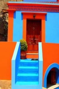 colorful images of Greece1