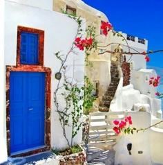 colorful images of Greece10