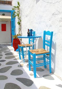 colorful images of Greece12