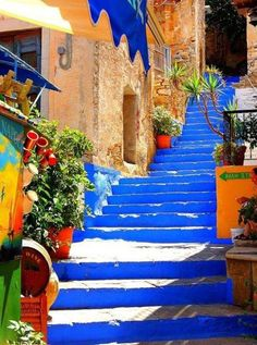 colorful images of Greece13