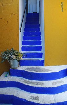 colorful images of Greece15