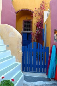 colorful images of Greece16