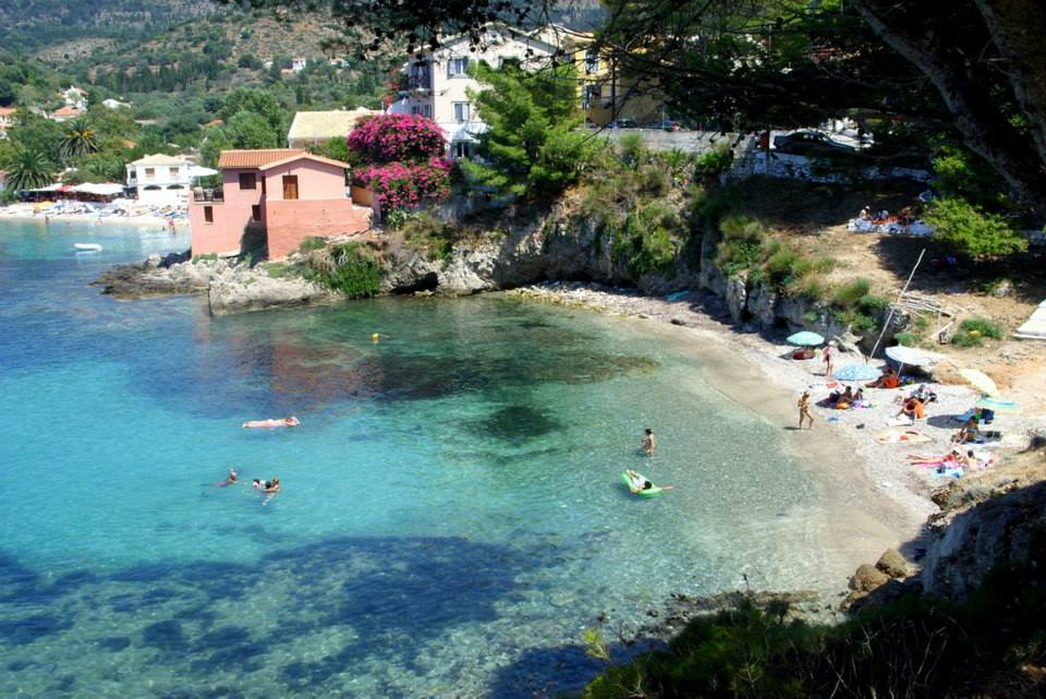 Assos a magical village in Kefalonia island6