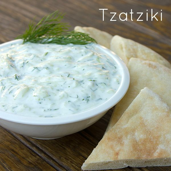 Greek Tzatzik