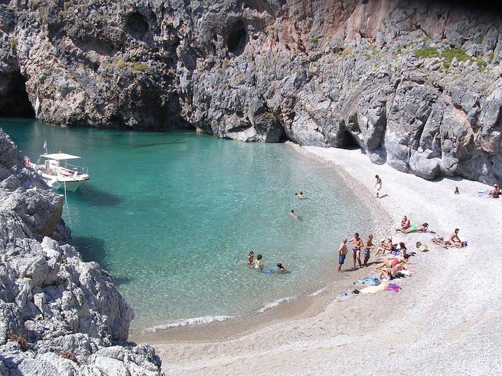 Kithira Island2
