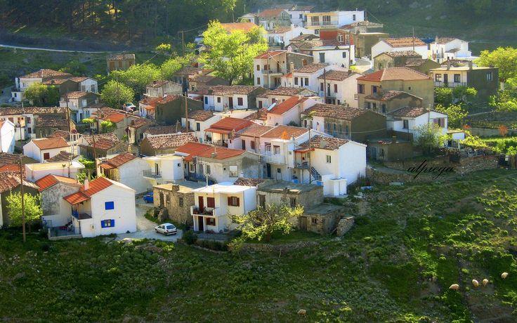 Samothraki, Greece1