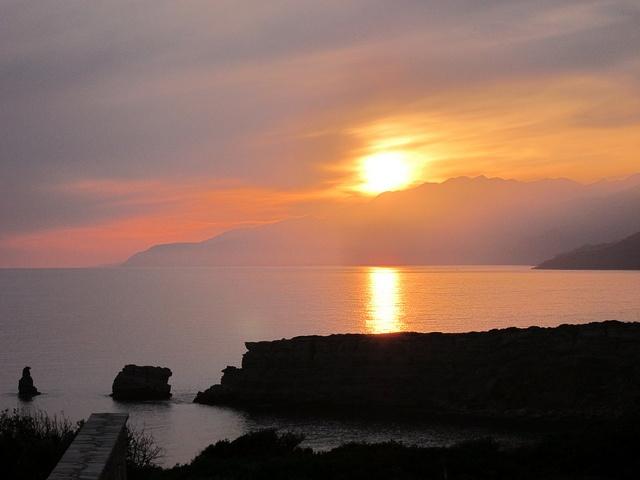 Triopetra, Crete
