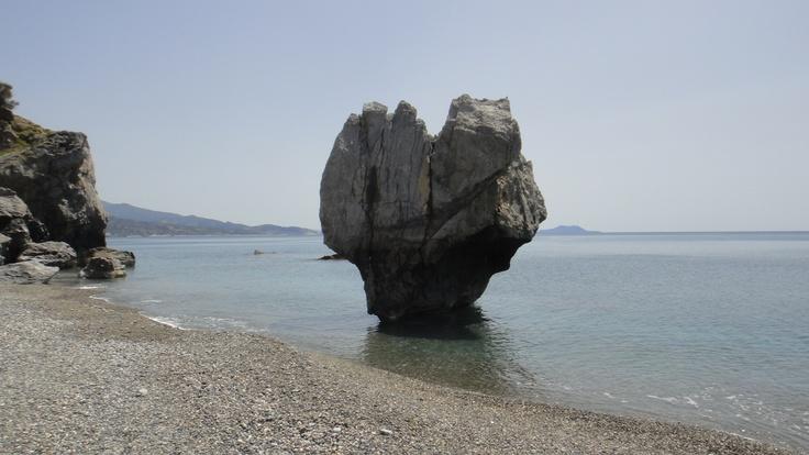 Preveli Beach - Crete