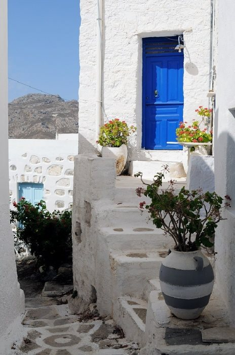 Amazing Greek yards and outdoors14