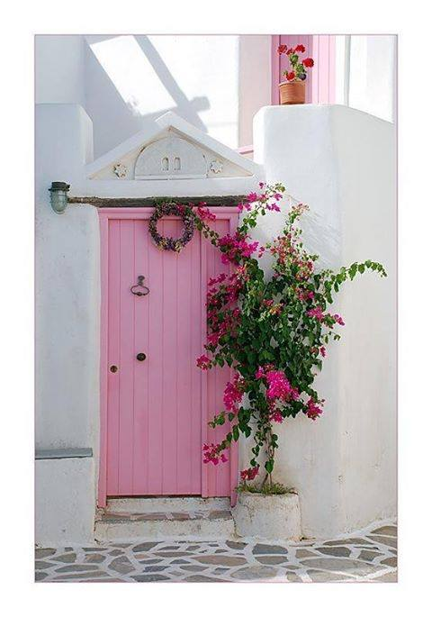 Amazing Greek yards and outdoors15