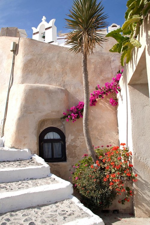 Amazing Greek yards and outdoors19
