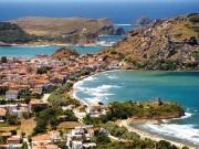 Limnos Island