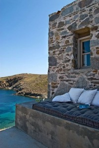 Cyclades Homes in deep blue10