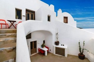 Cyclades Homes in deep blue4