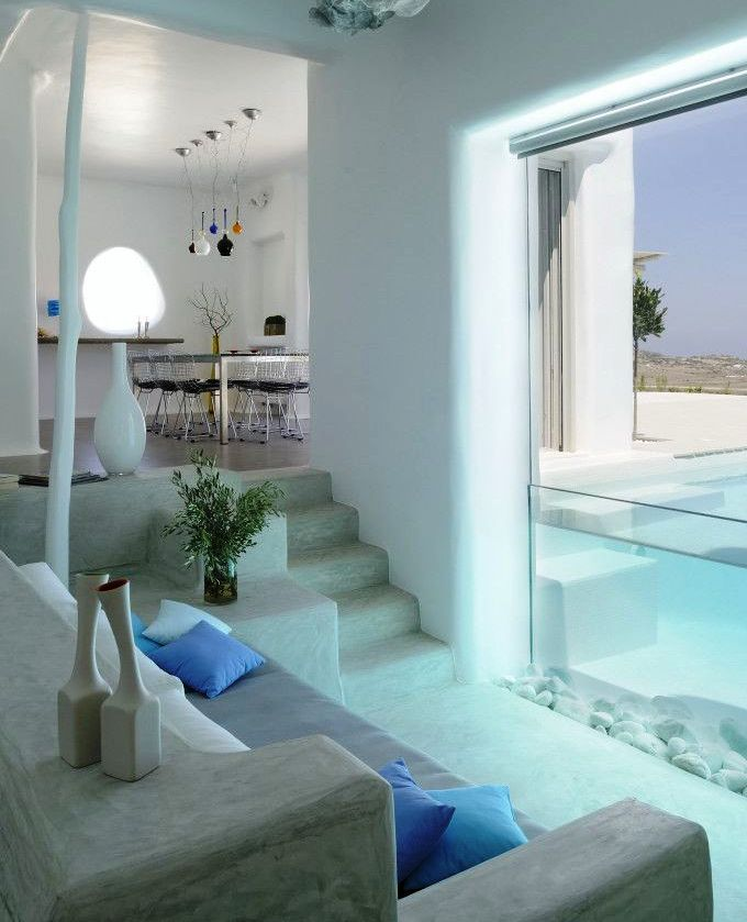 Cyclades Homes in deep blue6
