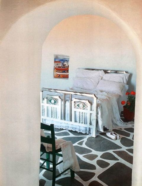 Cyclades Homes in deep blue7