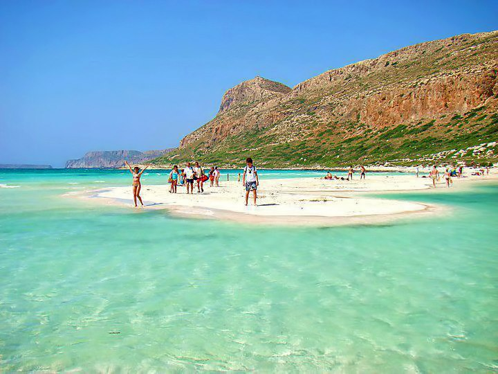 Balos Gramvoussa beach2