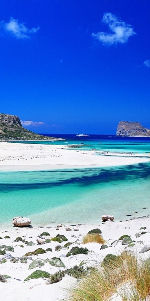 Balos Gramvoussa beach3