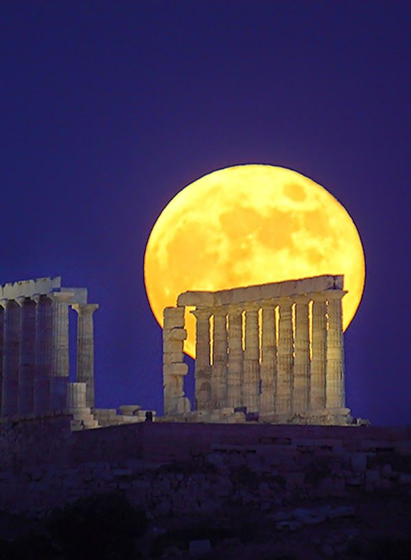 Temple of Poseidon1