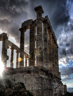 Temple of Poseidon2