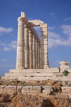 Temple of Poseidon3