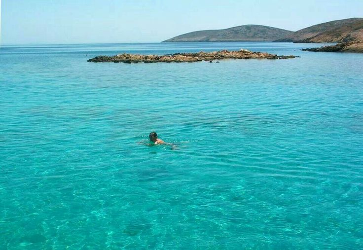 Arki island, Greece2