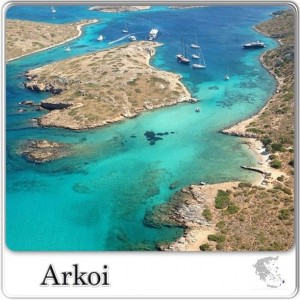 Arki island, Greece5