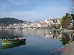 Kastoria the lake1