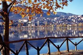 Kastoria the lake2