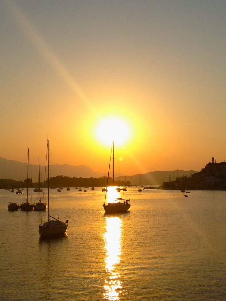 Poros island, Greece5