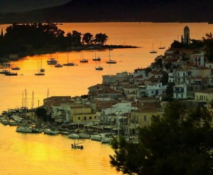 Poros island, Greece6