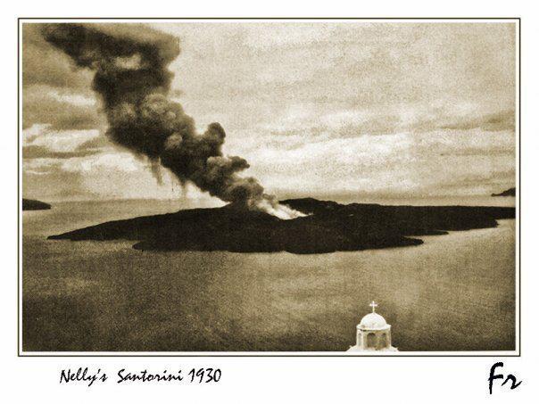 Santorini Volcano1