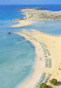 Elafonisi crete exotic beach1