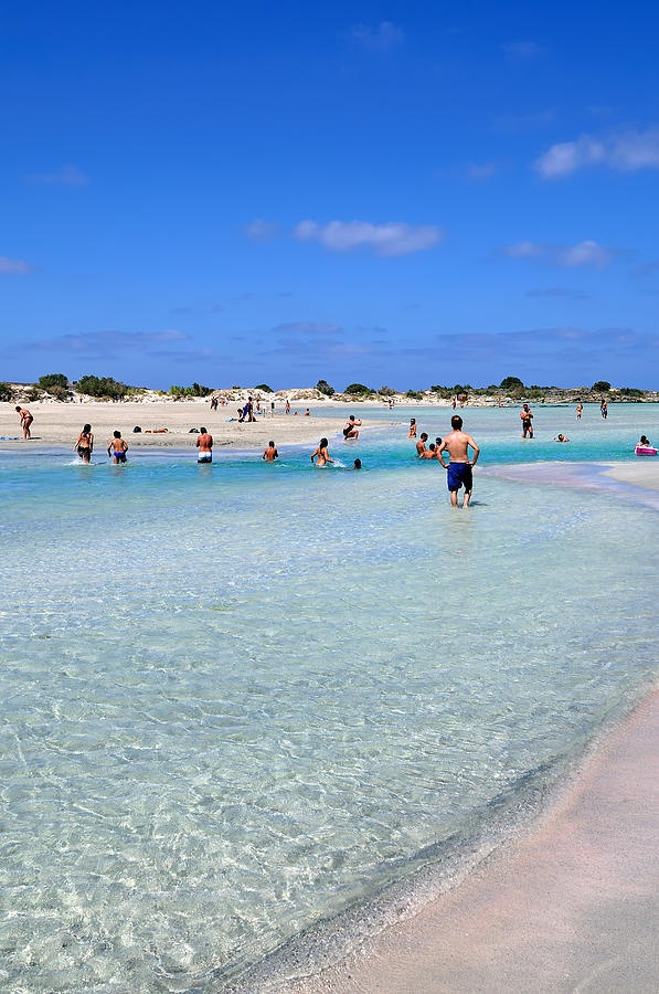 Elafonisi crete exotic beach4