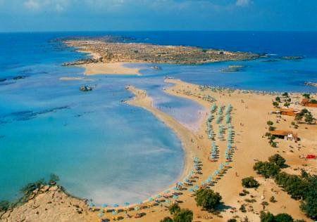 Elafonisi crete exotic beach6