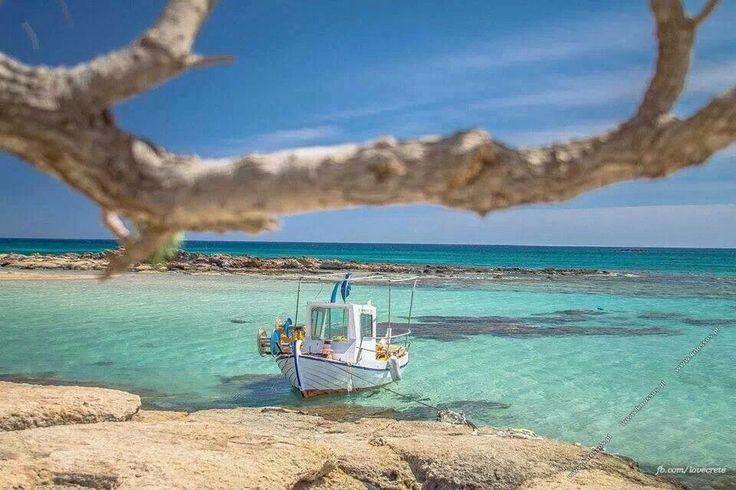 Elafonisi crete exotic beach7