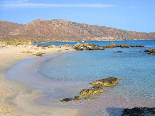 Elafonisi crete exotic beach8