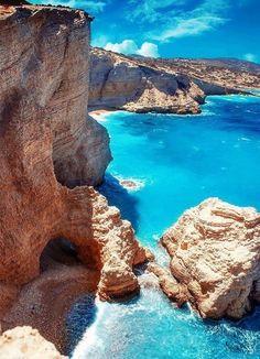 Koufonisia a paradise island1