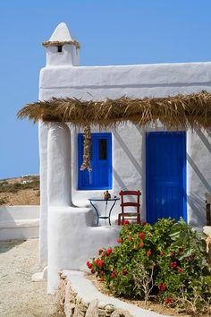 Koufonisia a paradise island10