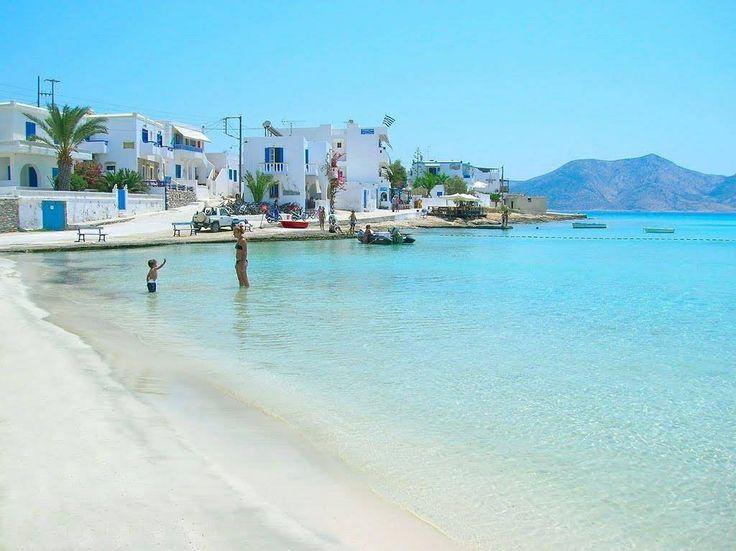 Koufonisia a paradise island11