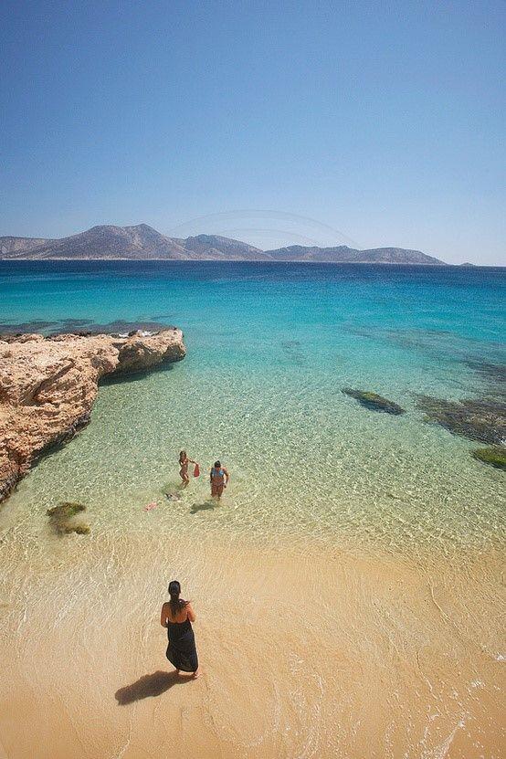 Koufonisia a paradise island2