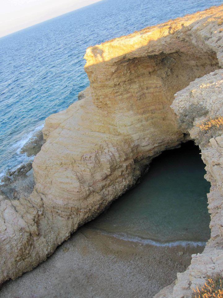 Koufonisia a paradise island4