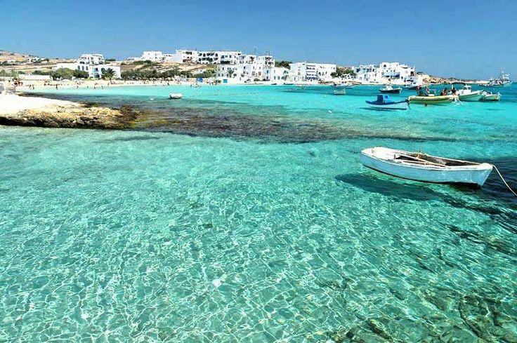 Koufonisia a paradise island6