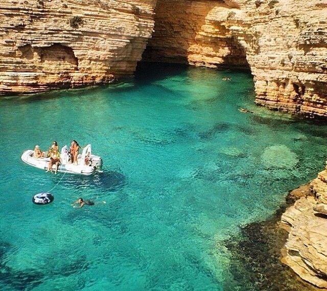 Koufonisia a paradise island7