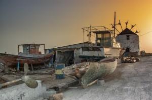 Koufonisia a paradise island8