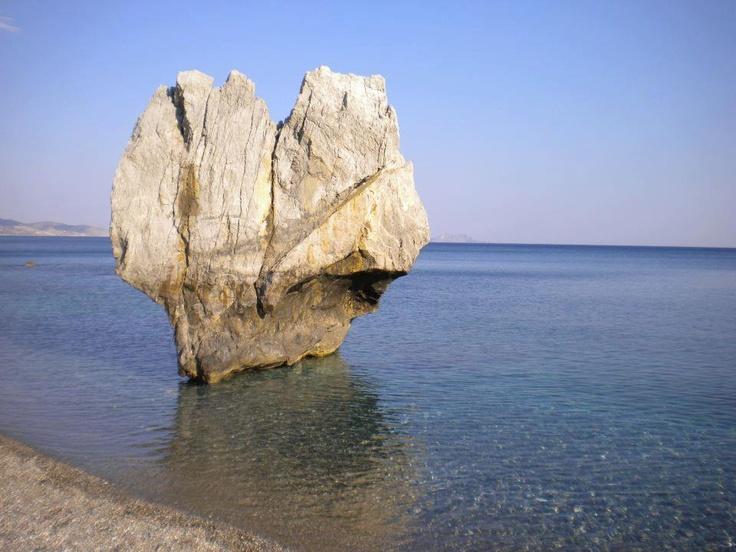 Preveli beach, Crete, Greece2